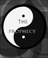 The Prophecy cover 1 by Debby1996