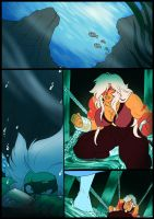 Jasper x Lapis comic preview 1 by Mad-projectNSFW