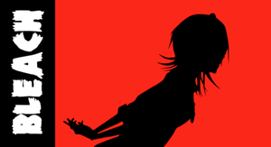 Rukia Silhouette by pp2