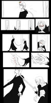 How Harry Met Sally... by X3-chan
