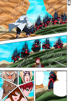 Naruto 578 Ready For Battle by IITheYahikoDarkII