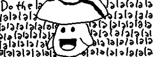 Miiverse Post #50 - Listen to the Foongus by AsparagusEdu