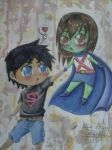 superboy and miss martian part 2 by yamileth15285