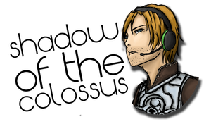 Pewdiepie : Shadow of the Colossus - OFFISH BADASS by SuuKirisaki