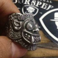 Guardian Ring by fourspeedindonesia