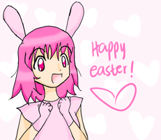 Happy Easter by pokemon6656