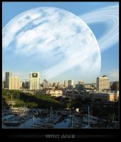 Velvet Dawn by z-design