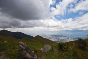Quito, Equidor by BillH-Photo