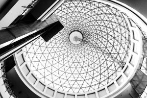 The Dome by PortraitOfaLife