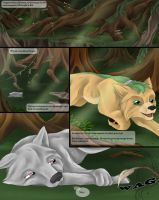 true or fallen chapter1 page1 by true-crystalwolf