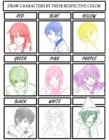 Color meme by Lislyn