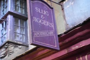 Slug And Jiggers Apothercary by MissNuttyTree
