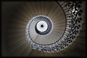 Stairway to Heaven by yourspot