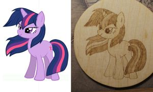 Satisfied Twilight by AugustBebel