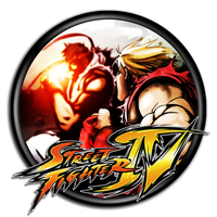 Street Fighter IV E by dj-fahr
