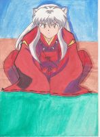 InuYasha Forever by Sedion