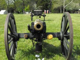Civil war cannon02 by Blackheart242