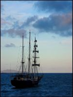 Anchored by StormPetral0509