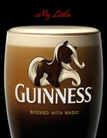 My Little Guinness by 12-tf