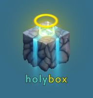 Holybox the creation by gvbn10