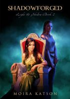 The light and shadow trilogy_BOOK II by Qrumzsjem