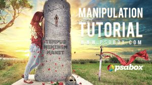 Tempus Neminem Manet - Manipulation Tutorial by Andrei-Oprinca