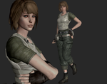 Max Chambers meshmod (DOWNLOAD) by LingLostHappinesXiao