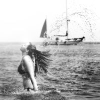 Just let go by Karisca