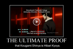 Psycho Pass vs. Reborn! -The carnivore by YunaAbyss