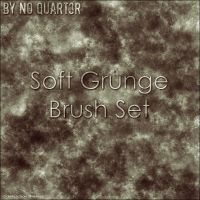 No Quart3r's third brush set by N-Q