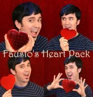 Fausto's Heart Pack by SolStock