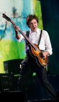 Paul McCartney by LulithaBrito