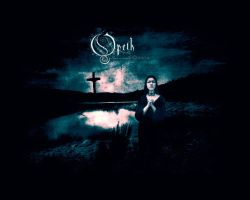 Opeth tribute - still life. by r-f