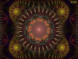 Complex Feelings (I) by jccrfractals