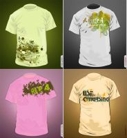 Tee shirts on the go by myargie22