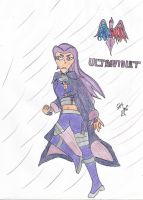 TT3G: Ultraviolet Final Design by AuranianTitan