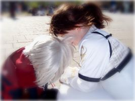 MCM expo: Maybe just once by LabyrinthLadyLover