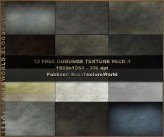 High Res Grunge Texture Pack 4 by haziran87