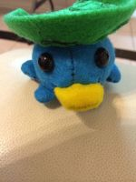 Lotad by Poomph