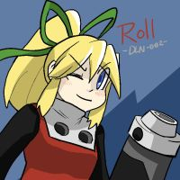 Roll DLN-002 by Kaji04