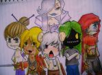 Rpg Group. by Naap