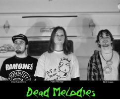 Dead Melodies Promo by ShelbyMelissa