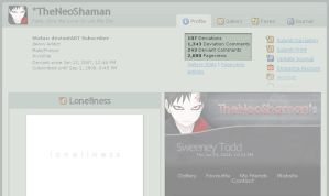 2000 pageviews by TheNeoShaman
