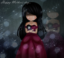 Happy Mother's day! by LittlePanda3