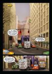 Attack of the DIAclones page 01 by TF-The-Lost-Seasons
