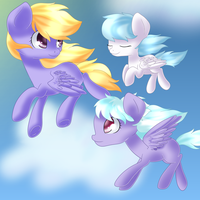 CuteClouds by Rue-Willings