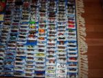 My Hotwheels Collection Close Up 2 by HarvestorofSorrow