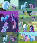 Twixie Collage by Cookie-Dough-Batter