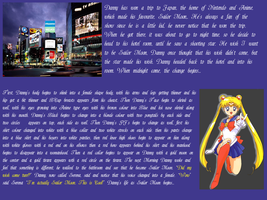 TG into Sailor Moon by SonicPal