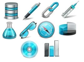 Applications Icons Set by FreeIconsFinder